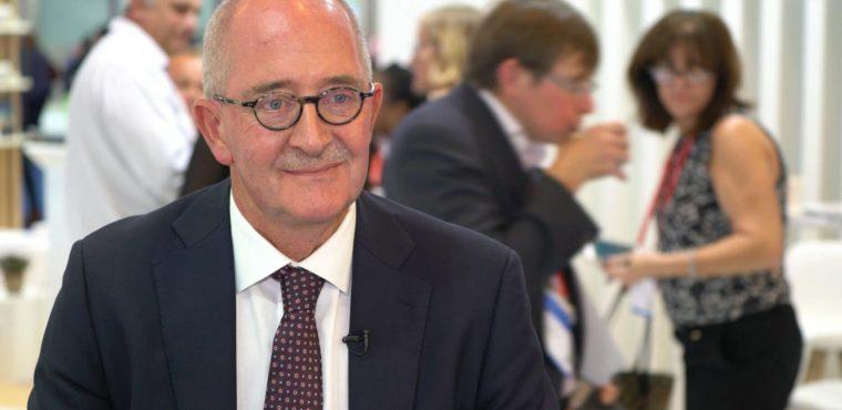 ERS 2018: Prof Richard Dekhuijzen on adherence