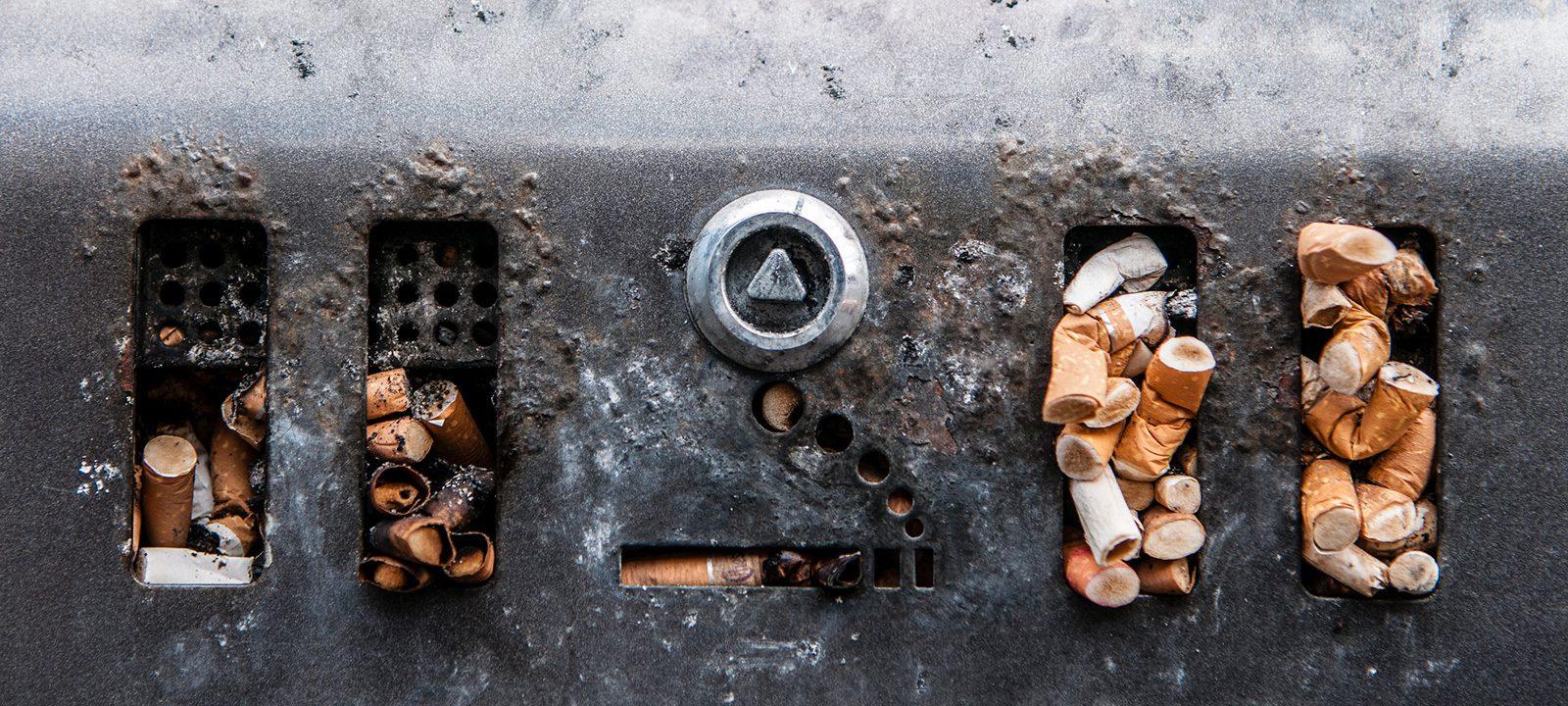 Carbon monoxide testing in smoking cessation